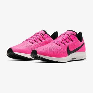 NIB Nike Air zoom Pegasus 36 size 8 US EUR 38